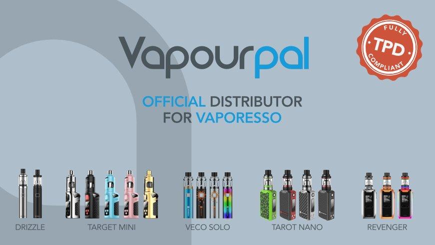 Electronic Cigarette Wholesale Ireland