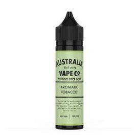 AVC Aromatic Tobacco
