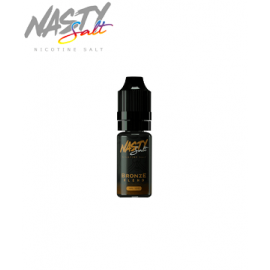 Nasty 10ml Salt Bronze 20mg