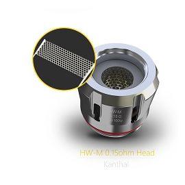 HW-M 0.15ohm Coil