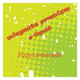 Wingnuts Fizzy Lemonade