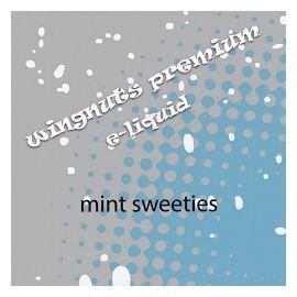 Wingnuts Mint Sweeties