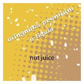 Wingnuts Nut Juice