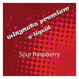 Wingnuts Sour Raspberry