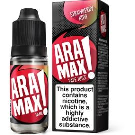 Aramax Strawberry & Kiwi 10ml